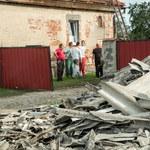 Kujawsko-Pomorskie: Cztery tys. gospodarstw wciąż bez prądu