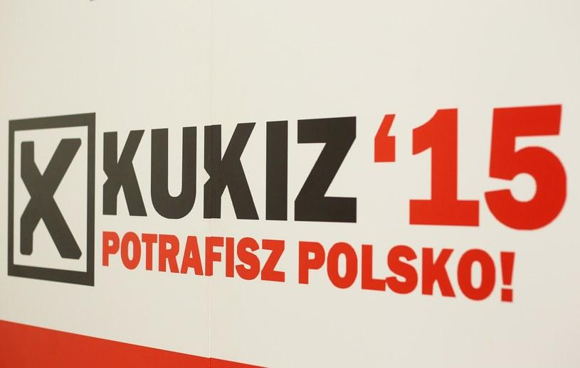 Kukiz'15 (arch.) /Stanisław Kowalczuk /East News