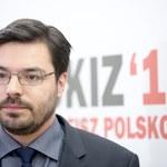 Kukiz'15: Saryusz-Wolski nie ma żadnych szans. To wojenka PO i PiS