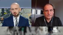 Kukiz o postulatach swojej partii: Rozmawiam z panem prezesem i z Jarosławem Gowinem