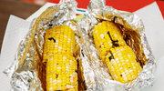 Kukurydza z folii