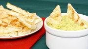Kukurydziano-kminkowe wafle