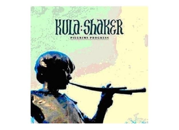 Kula Shaker nagrali płytę bez napinania się /