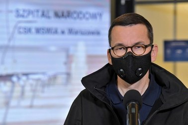 Kulesza: Morawiecki zapowiedział kolejne obostrzenia