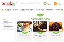 Kulinarna playlista tylko w serwisie Smaker.pl