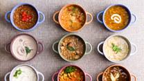 Kulinarna podróż po świecie