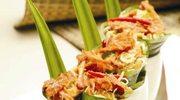 Kulinarna sztuka Chin