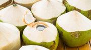Kulinarne lekarstwo na kaca: Zdrowe węglowodany i woda kokosowa