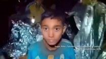 Kulisy akcji ratowniczej w Tajlandii. Jak sytuację znosili rodzice uwięzionych?