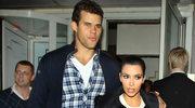 Kulisy rozwodu Kim Kardashian