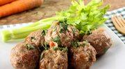 Kulki mięsno-warzywne