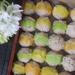 Kulki ryżowe onigiri
