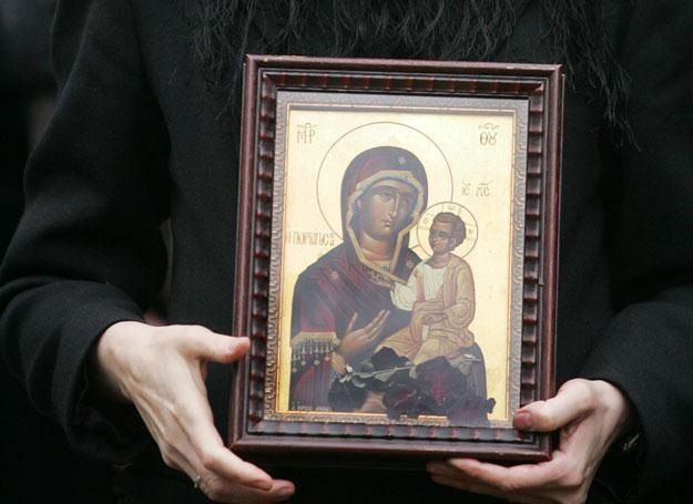 Kult Matki Boskiej jest bardzo rozwinięty m.in w Polsce /AFP