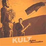 "Kult - ""Salon Recreativo"" /"
