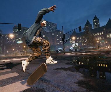 Kultowa gra powraca, Tony Hawk's Pro Skater 1 i 2 doczekają się remasterów HD