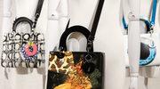 Kultowa torebka Diora w nowej odsłonie