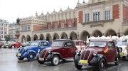 Kultowe samochody: Myszka, Maluch, Bambino