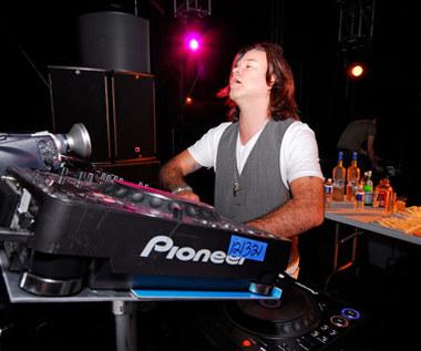 Kultowy DJ w Polsce