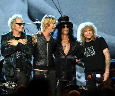 Kultowy gitarzysta Guns N' Roses przyznał, że muzycy pracują nad nową płytą