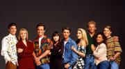 """Kultowy serial """"Beverly Hills, 90210"""" powraca. Jennie Garth i Tori Spelling na spotkaniu prasowym"""