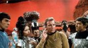 "Kultowy ""Star Trek"""
