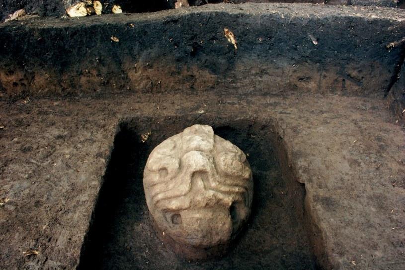 Kultura Majów znajduje się w centrum zainteresowań nie tylko antropologów i historyków. /AFP