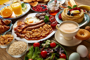 Kulturowy aspekt jedzenia