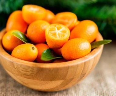 Kumkwat: Minipomarańcza i jej dobroczynne właściwości