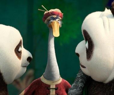 """""""Kung Fu Panda 3"""" [recenzja]: Lekcja z tożsamości"""