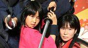 Kunoichi - kobiety ninja