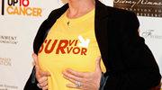 Kup piersi Sharon Osbourne