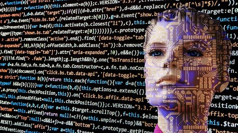 Kupa… tylko tyle nas różni od prawdziwej sztucznej inteligencji? /Geekweek