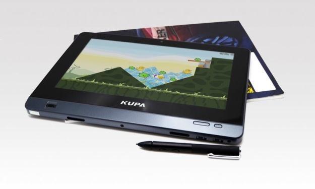 Kupa zadebiutuje na rynku tabletów modelem X11 /materiały prasowe