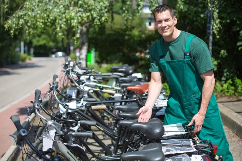 Kupić dobry rower wcale nie jest łatwo /123RF/PICSEL
