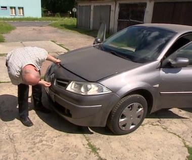 Kupił auto po powodzi - od lat nie może odzyskać pieniędzy!