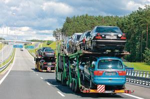"""Kupiłeś auto """"na Niemca""""? Możesz mieć duże kłopoty!"""