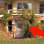 Kupili dom. Sieci tajemniczych korytarzy nie było w planie!