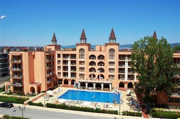 Kupno apartamentu nad Morzem Czarnym lub Śródziemnym to nie jest abstrakcja! /Informacja prasowa