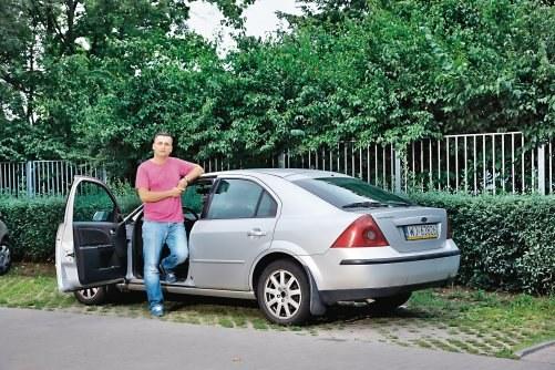 """""""Kupno diesla TDCi i liczenie na niskie koszty eksploatacji to była pomyłka. Na naprawy wtrysku wydałem połowę wartości auta. Trzeba było kupić benzynowe 1.8"""" - Tomek, jeździ Fordem Mondeo 2.0 TDCi z 2003 r. /Motor"""