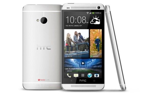 Kupno HTC One teraz bardziej się opłaca /materiały prasowe