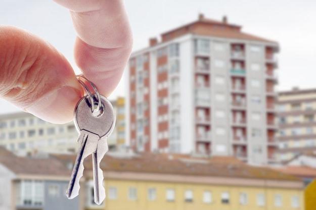 Kupno mieszkania na wynajem - czy to ryzykowne? /©123RF/PICSEL