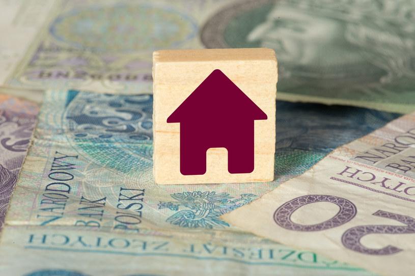 Kupno mieszkania na wynajem jest już mniej opłacalne /123RF/PICSEL