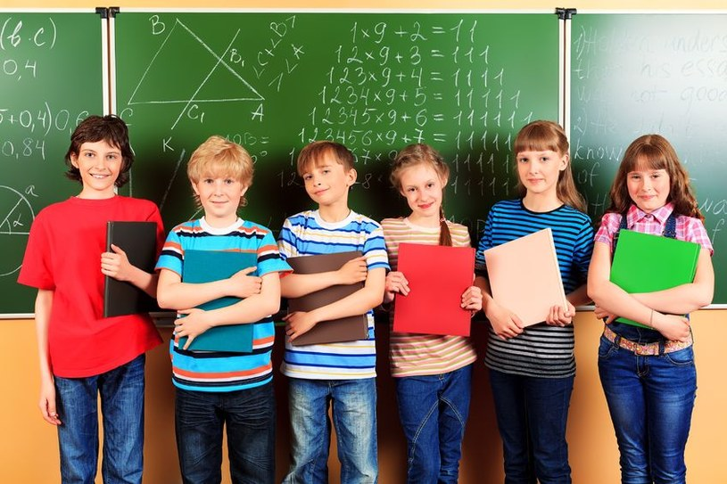 Kupowanie w sieci szkolnej wyprawki wymaga ostrożności /123RF/PICSEL