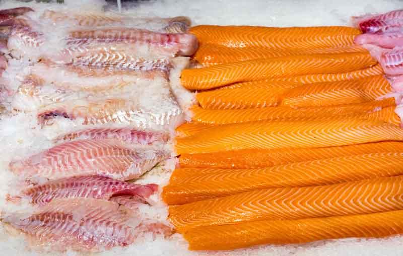 Kupuj ryby, które pochodzą ze sprawdzonych i zrównoważonych źródeł /123RF/PICSEL