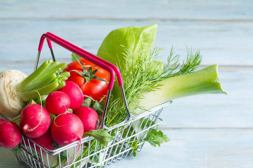 Kupuj warzywa od sprawdzonych dostawców /123RF/PICSEL