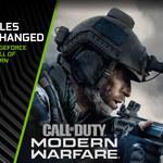 Kupując kartę GeForce od INNO3D dostaniesz Call of Duty: Modern Warfare gratis