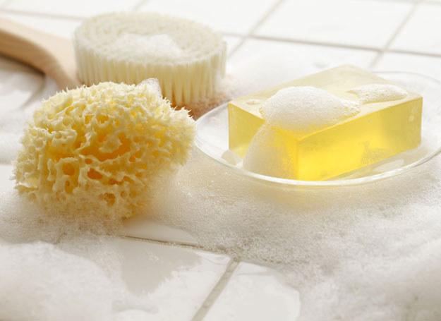 Kupując mydło, nie kieruj się tylko jego zapachem /123RF/PICSEL