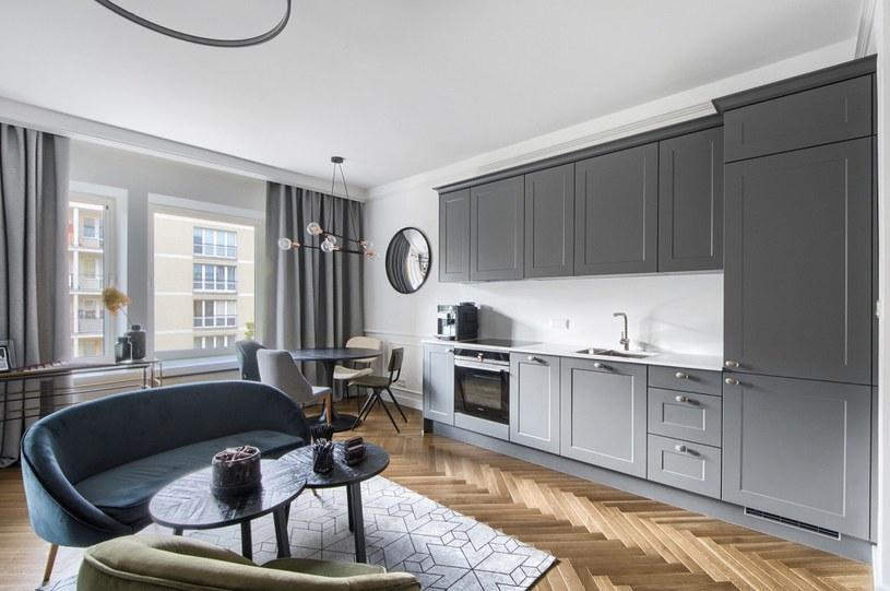 Kupując nowy apartament, wykończenie mamy ujęte w cenie. Wybieramy elementy wyposażenia z szerokiej gamy materiałów, zaproponowanej przez dewelopera/ RealCo Property Investment and Development /materiały promocyjne
