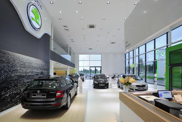 Kupując samochód jako czeska firma można naprawdę sporo oszczędzić /