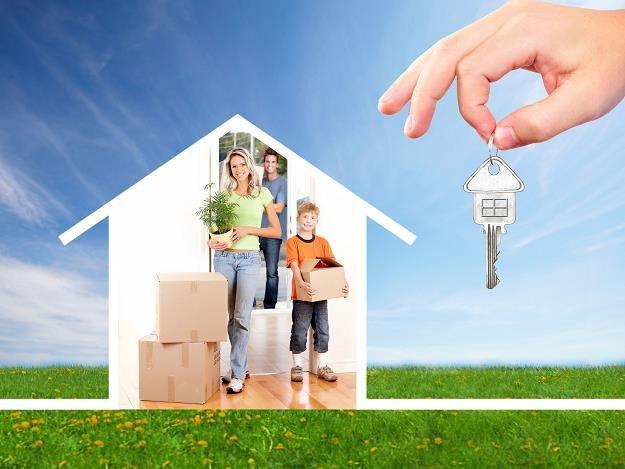 Kupujący mieszkania do cna wykorzystali prezent od rządu /©123RF/PICSEL